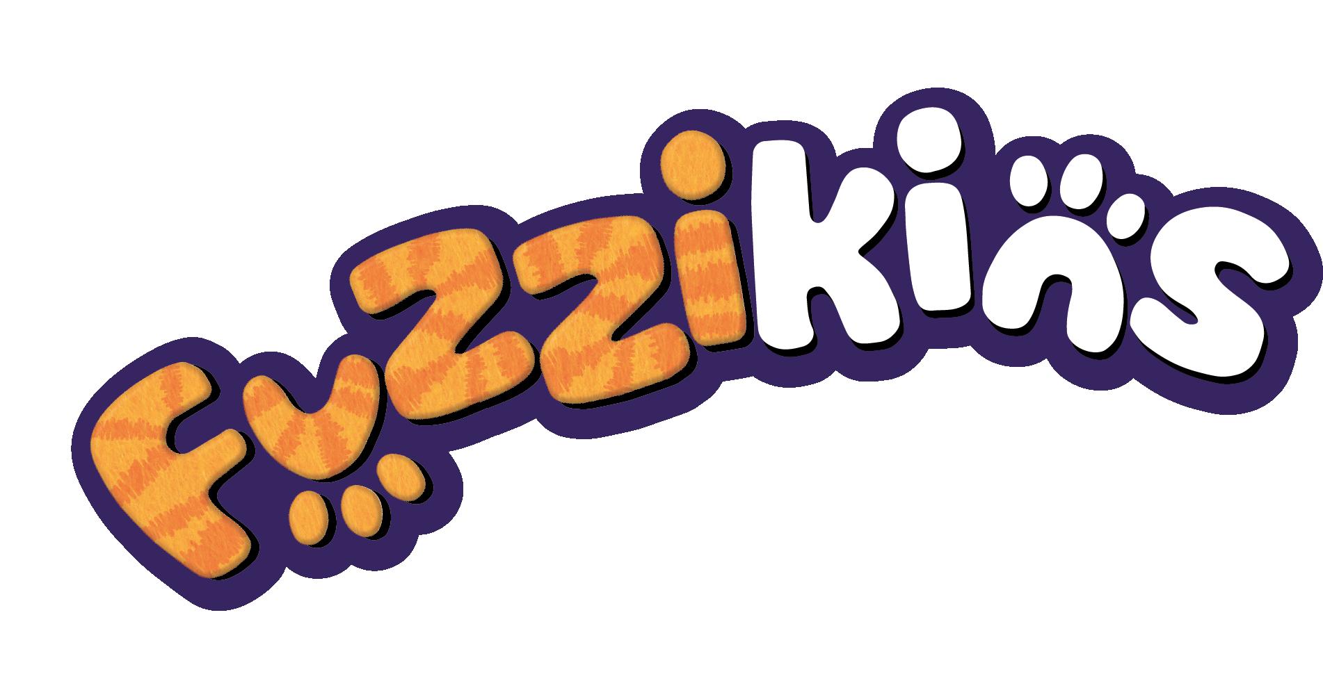 Fuzzikins logo