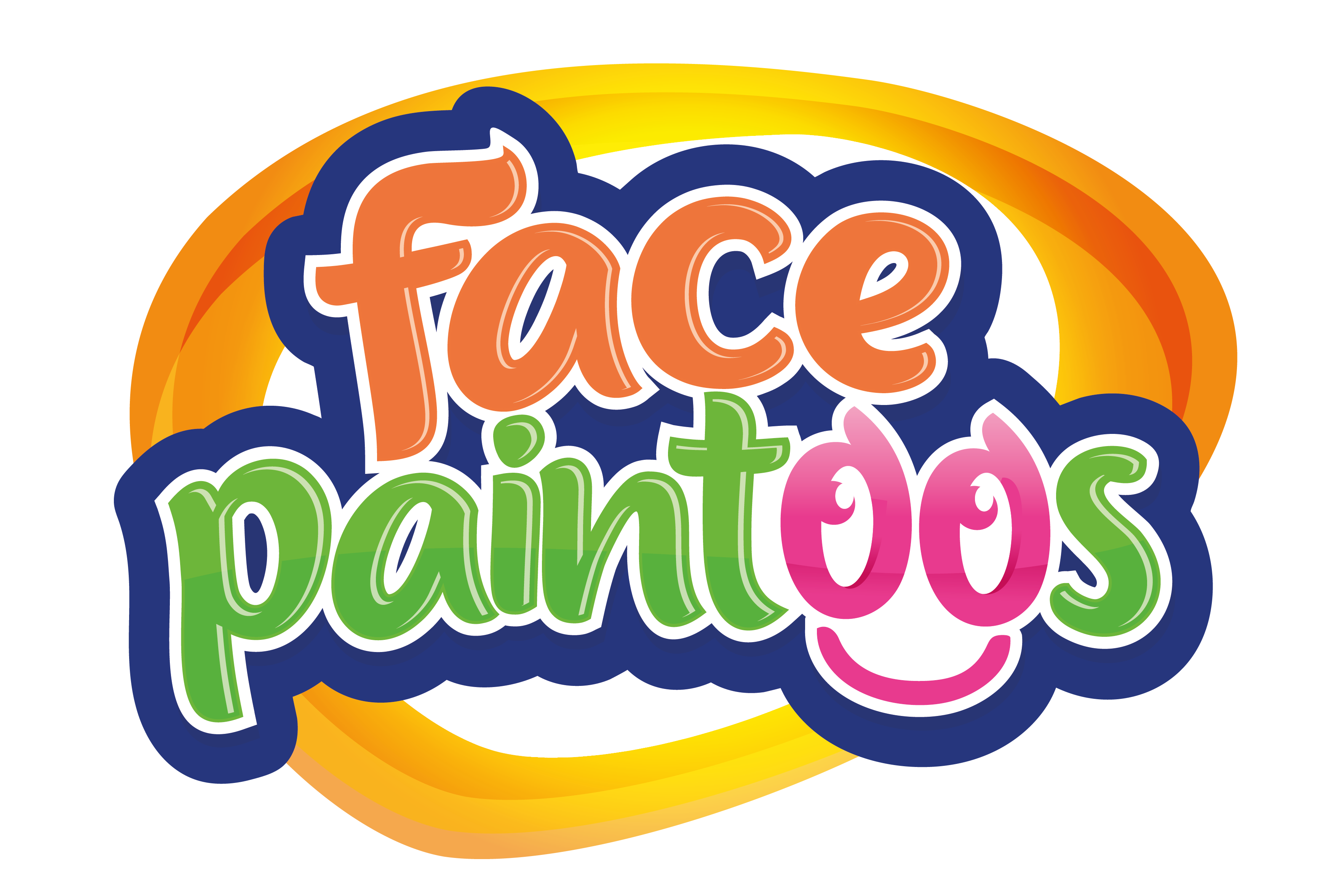 Face Paintoos™ logo