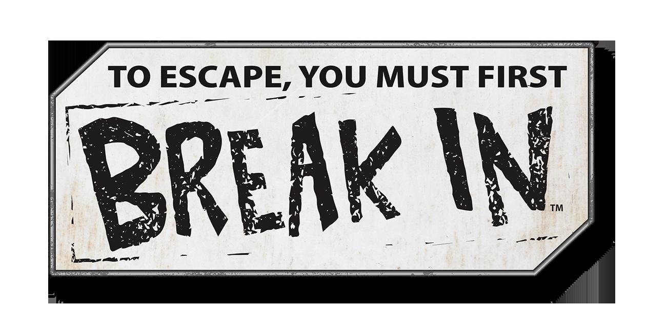 Break In™ logo
