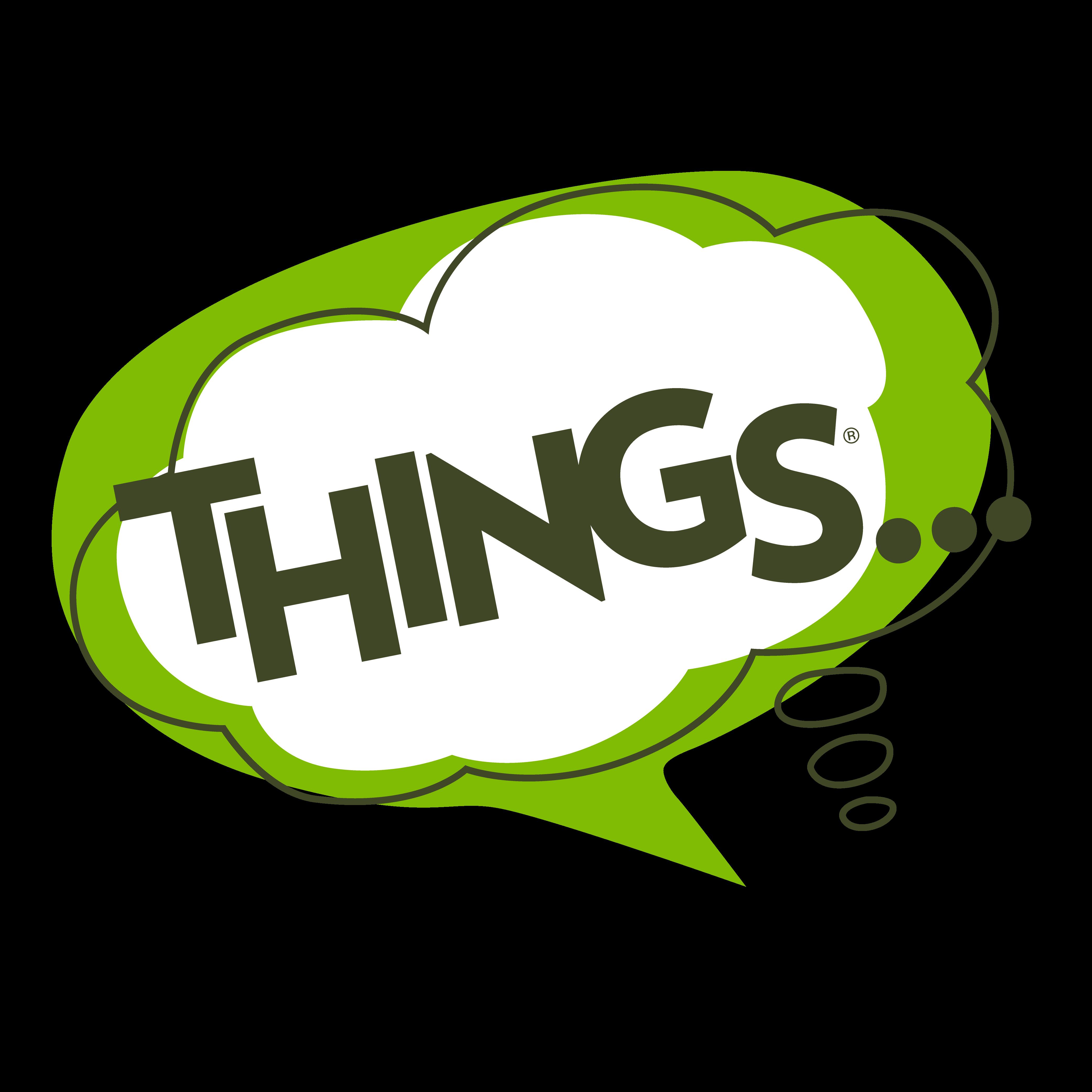 THINGS... ®
