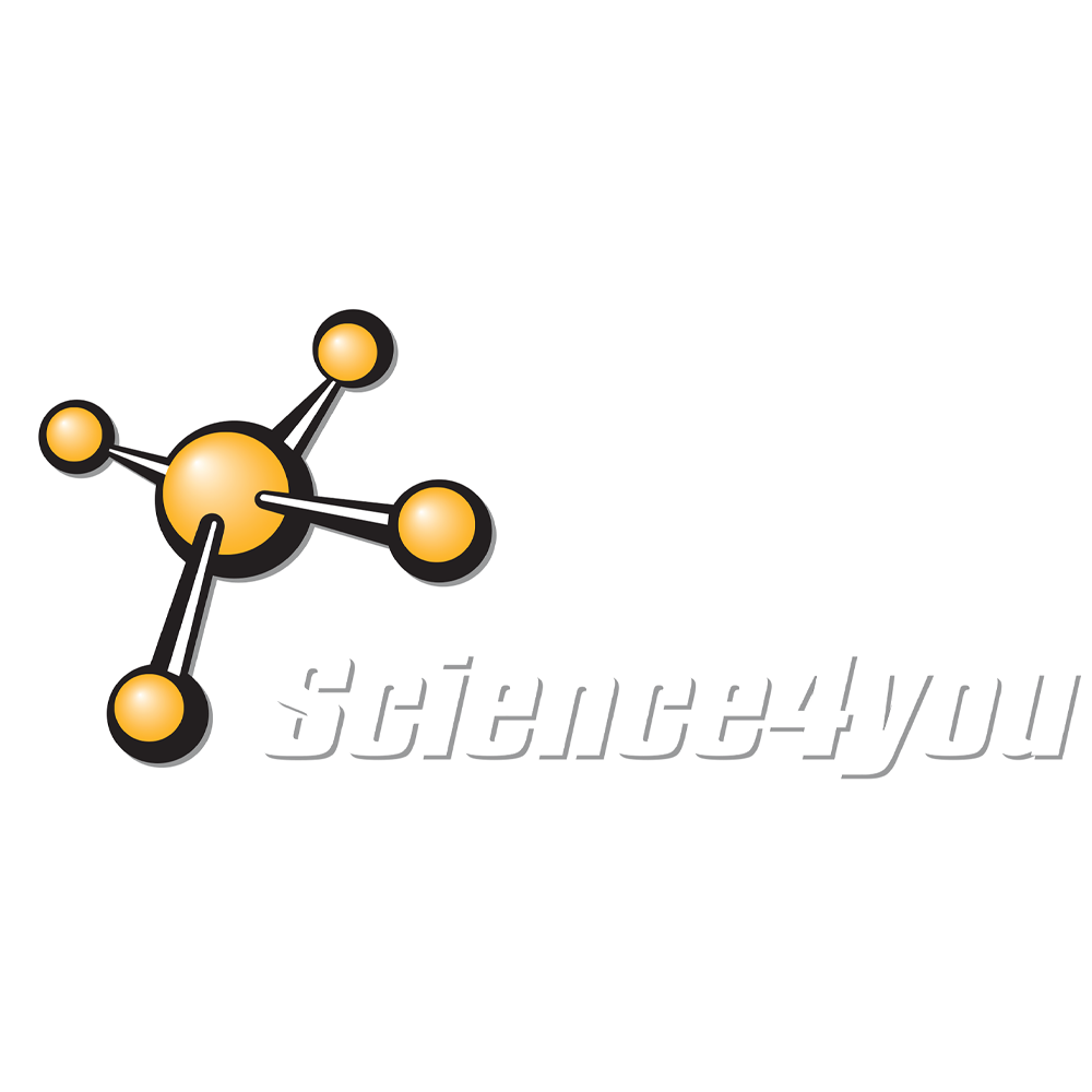 Science 4 You logo