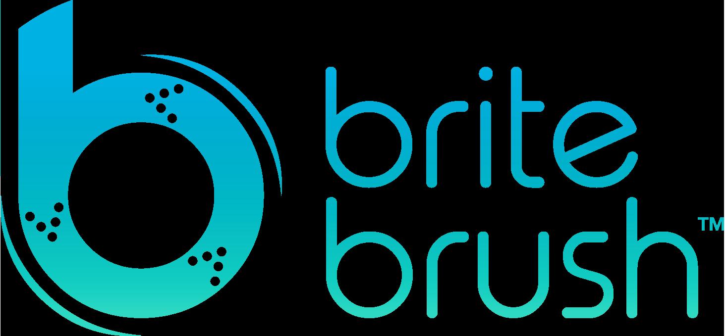 BriteBrush logo